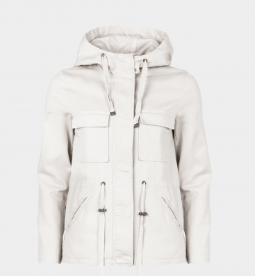 PARKA BUTTER TIFFOSI WOMAN JACKET